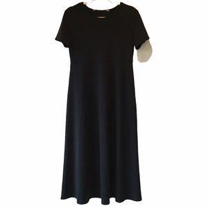 TravelSmith Short Sleeve Dress